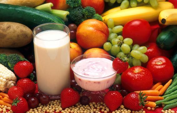 prenatal diet