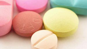 hormone pills to get pregnant