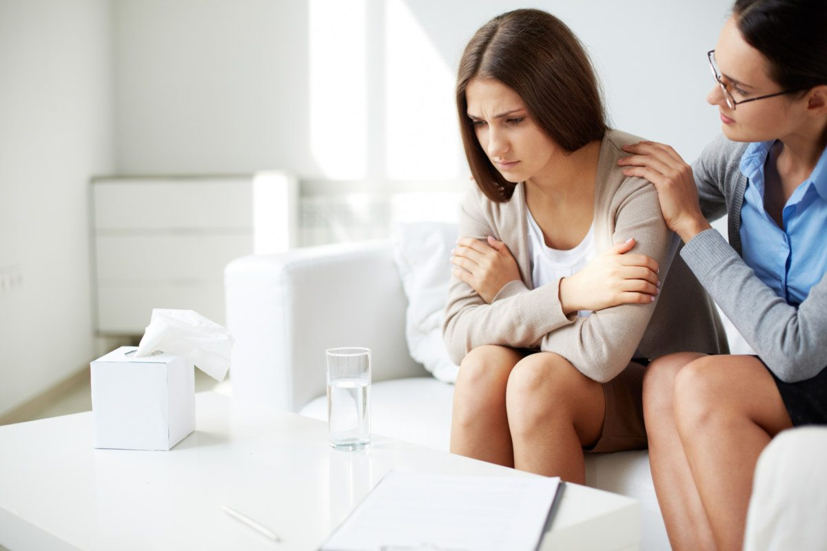 Helping in a devastating miscarriage