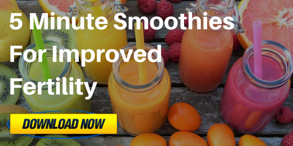 Download fertility smoothies guide